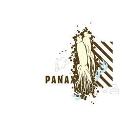 panax - ginseng monsters