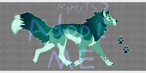 Boreal Depths [Wolf Point Adopt] [CLOSED]