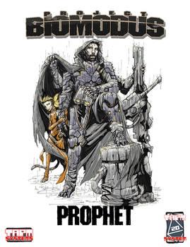 PB-NPC-Prophet