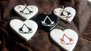 Assassin's Symbols