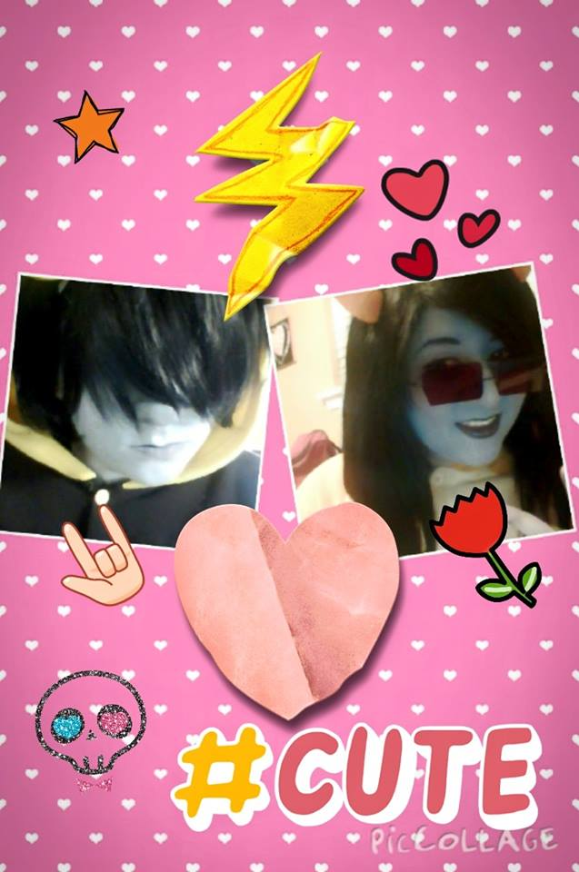they said i cdnt be my otp so i proved them wrong by littlesebbymichaelis