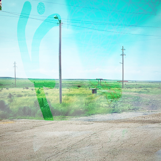 Marfa by Moor-Cello-Isle