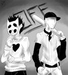 OFF [Zacharie and The Batter]