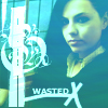 Wasted - Amy Lee by my-icebox