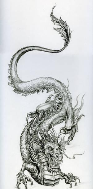 Le-dragon