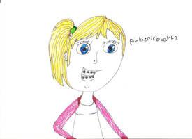 Me by pinkiepielover63