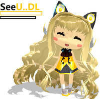 MMD..::ChanXCo SEEU DL::.. by ThisisKENZ