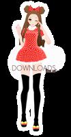 [600watchergave] Minnie Mouse Download