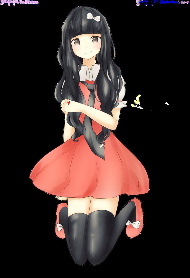 #SELFIE-LOID:Ichigone Nino My Utau by xNiiiinooo