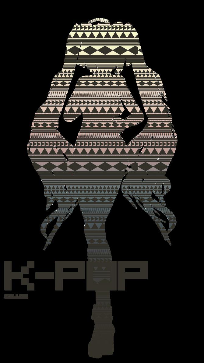 KPOP/KOREAN Style Collob by iinoone