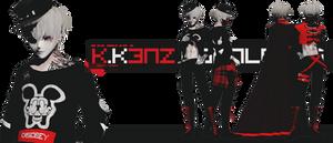 K3NZ1.20 DOWNLOADS by ThisisKENZ