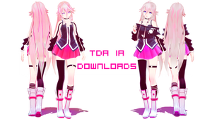 DL:TDA IA + IA ROCK by ThisisKENZ