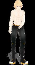 Collob:I am making Future Len now