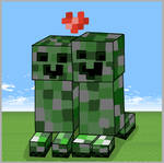 :Creepers: