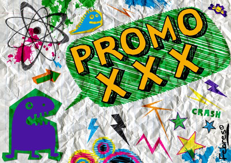 Promo Xxx 32