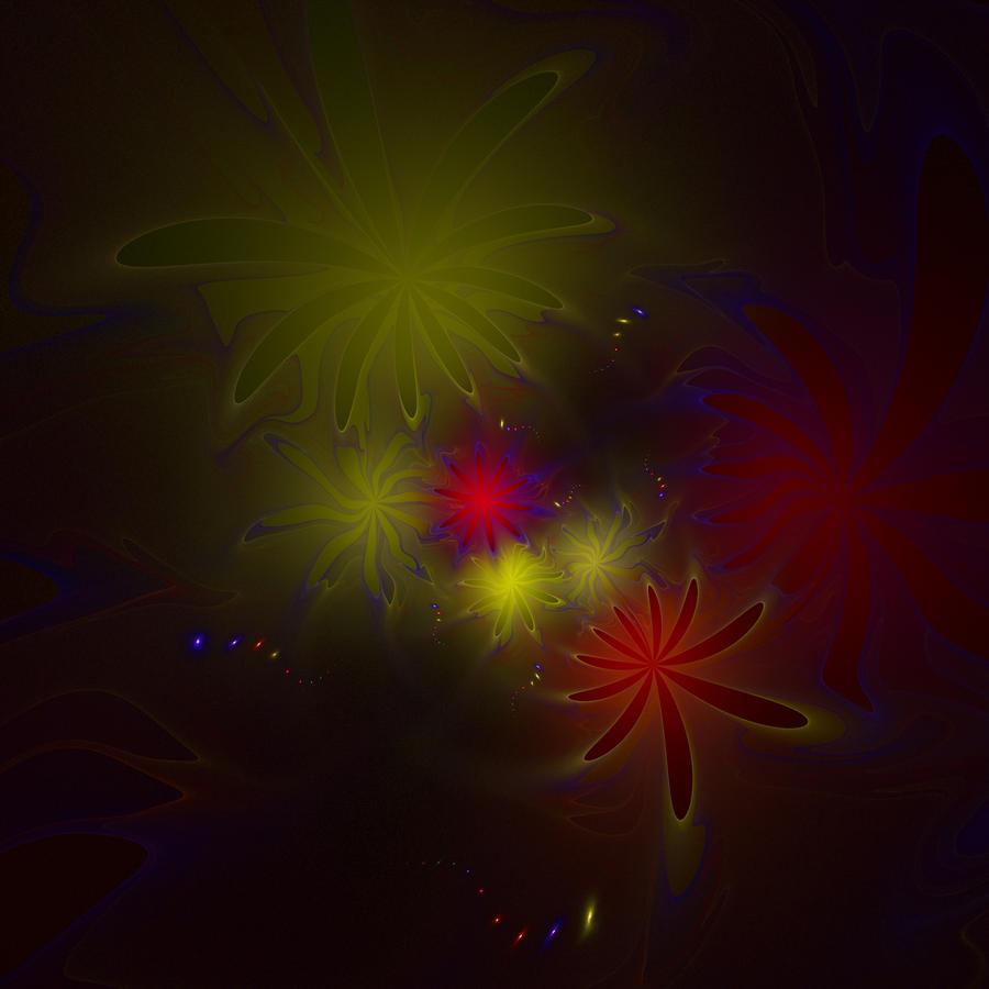 Wiggly by phoenixkeyblack