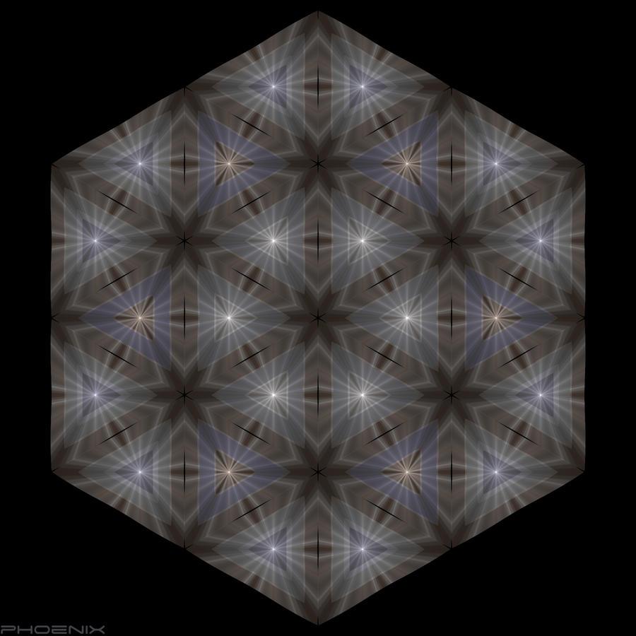 Tesselation by phoenixkeyblack