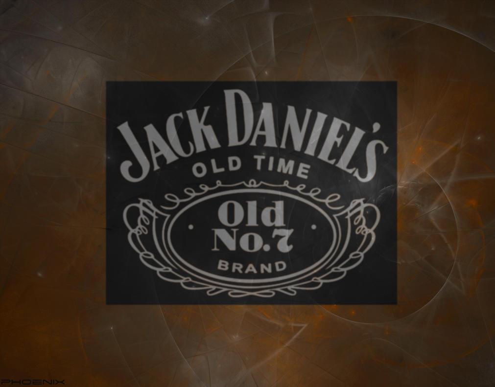 Jack Daniel's by phoenixkeyblack