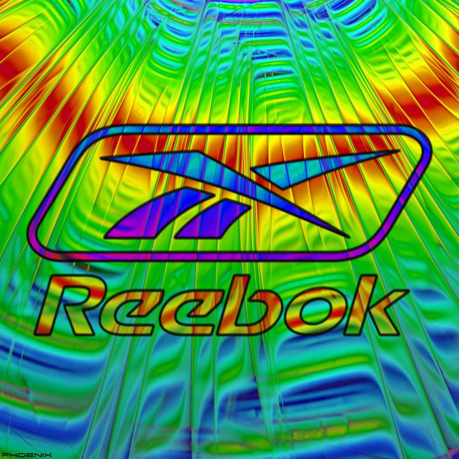 Fashion Victim - Reebok by phoenixkeyblack
