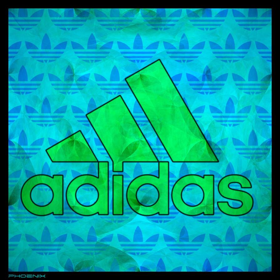 Adidas by phoenixkeyblack