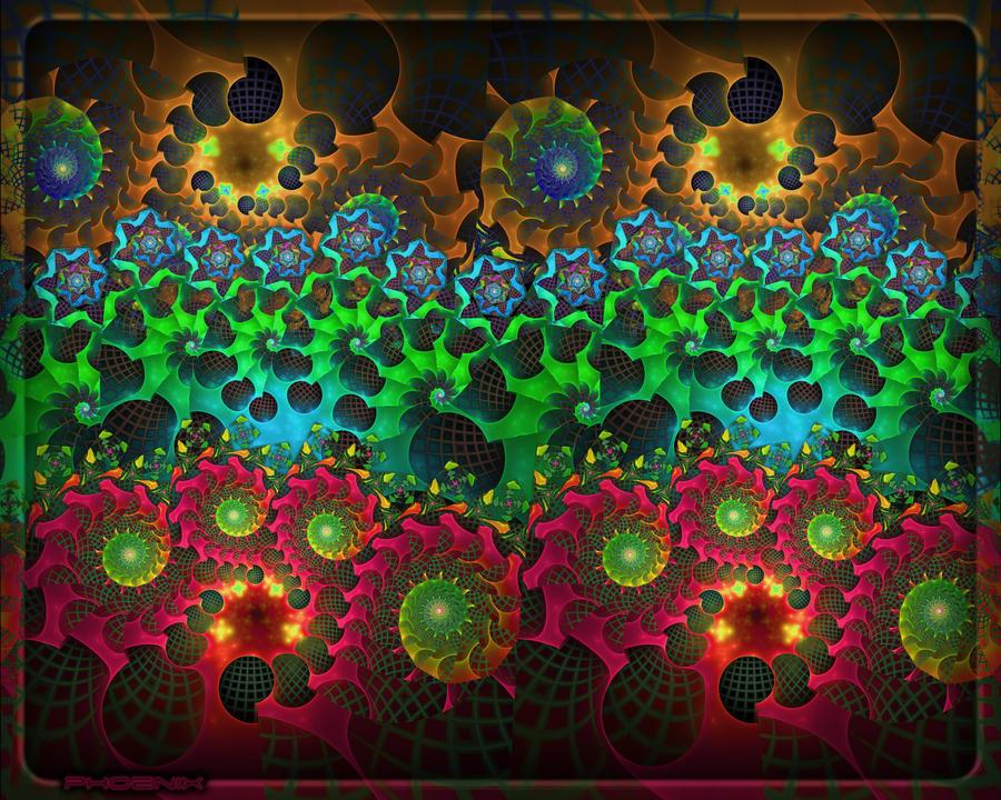 Octopuss's Garden by phoenixkeyblack