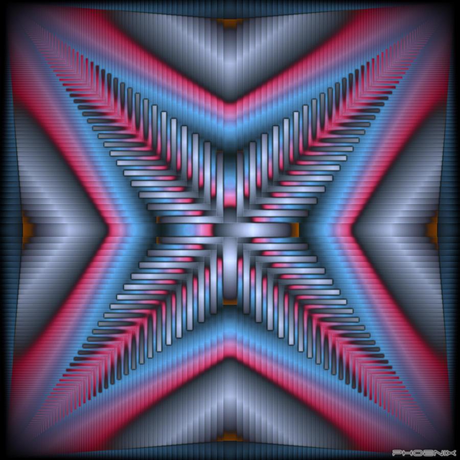 Splits DC by phoenixkeyblack