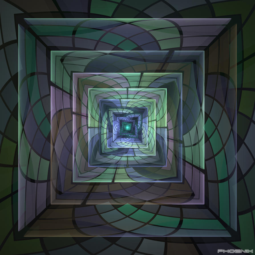 Portalis by phoenixkeyblack