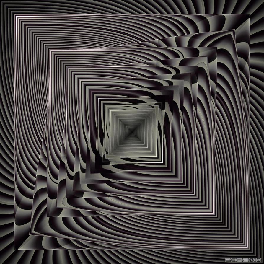 Magnetism by phoenixkeyblack