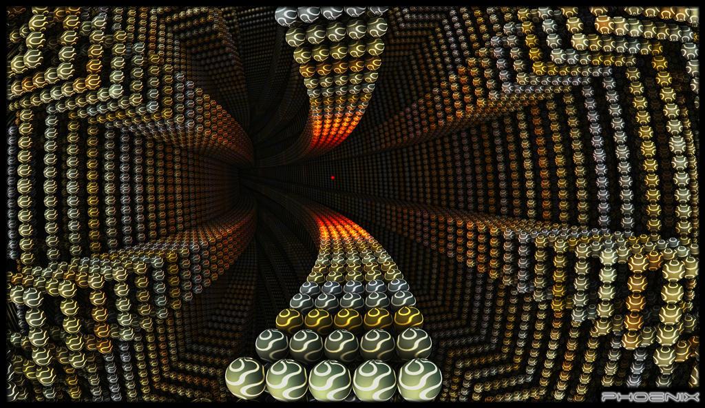 Hadron by phoenixkeyblack