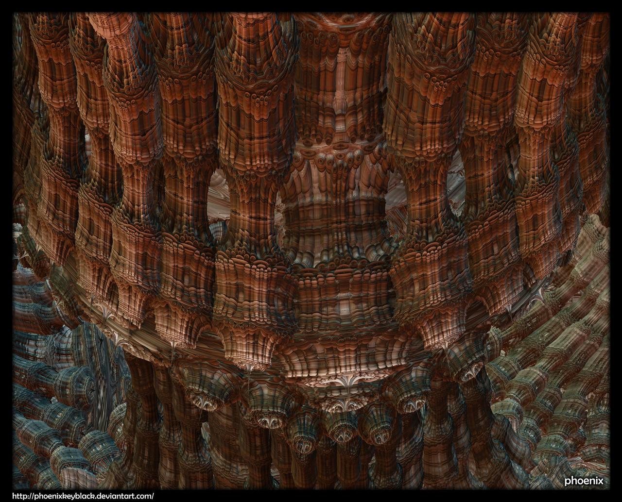 Atlantis by phoenixkeyblack
