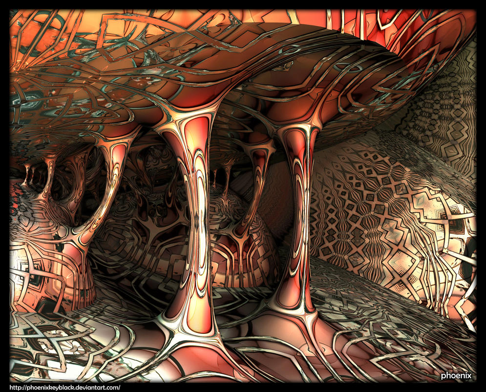 Sophisticated Troglodyte by phoenixkeyblack
