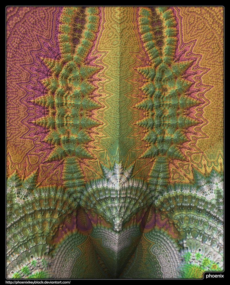 Nephropidae by phoenixkeyblack