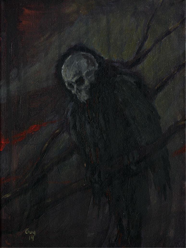 Pestilence by Protoguy