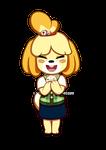 Souvenir For Isabelle