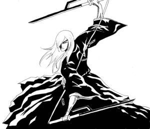 Ukitake's Shikai by Bleach-Lovers