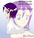 I'm your nakama by Bleach-Lovers