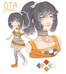 OTA 01   CLOSED