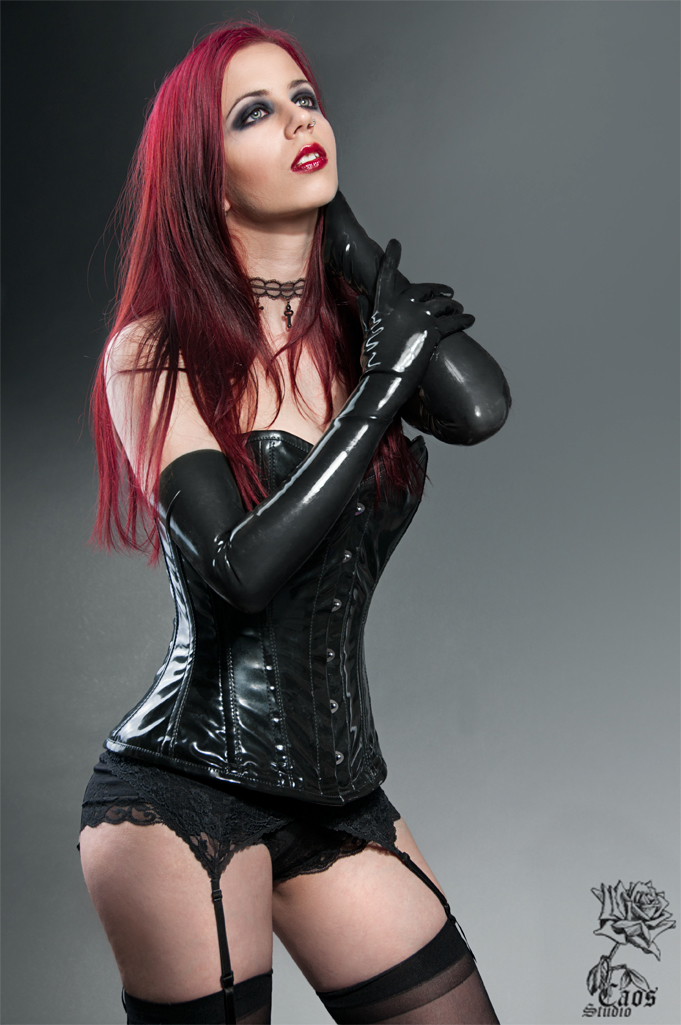 Hot redhead mature 10