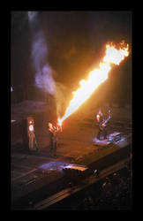 Rammstein Concert first by robanat