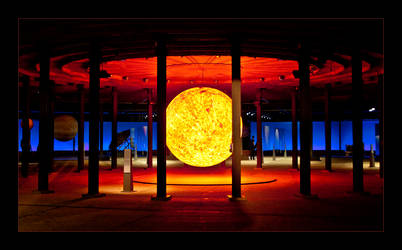 The Sun by robanat
