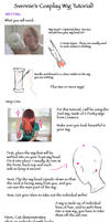 Wig Tutorial- Wefting