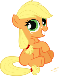 AppleJack by Mawi307