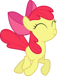 AppleBloom by Mawi307