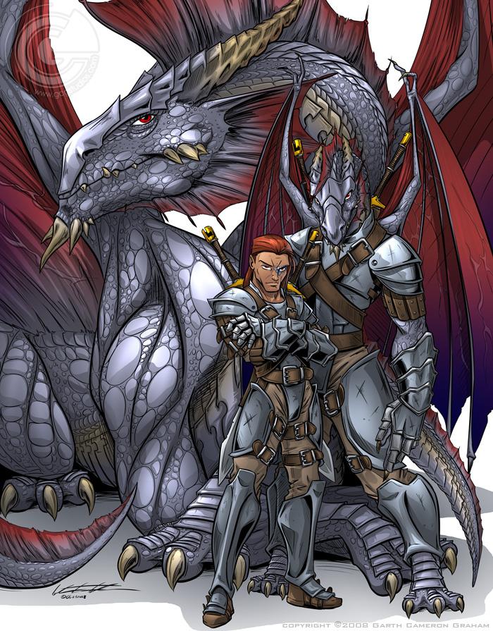 Dragon Stages by GarthFT on DeviantArt