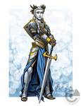 Knight of the Frost