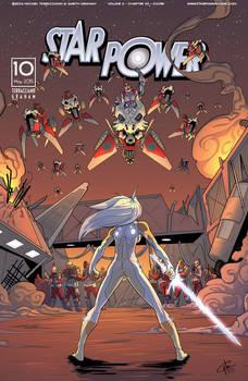 Star Power Issue 10