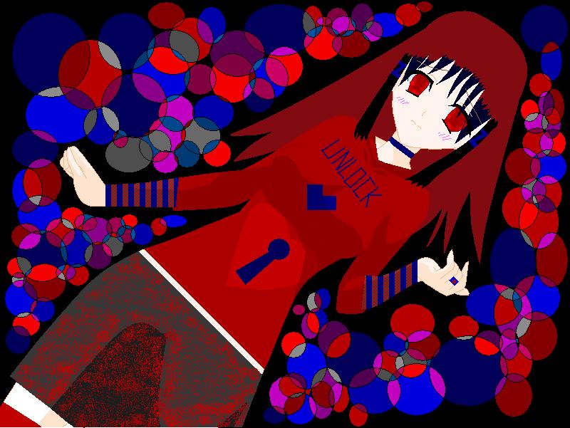 Heart by mikuni21