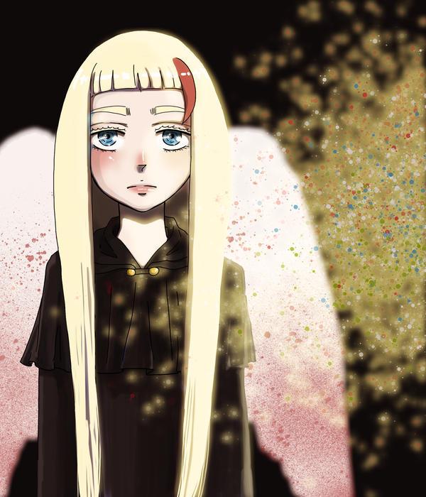 Alexandra (Wrath of Angel) by Kashoka