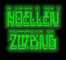 HOELLENZWANG - LOGO