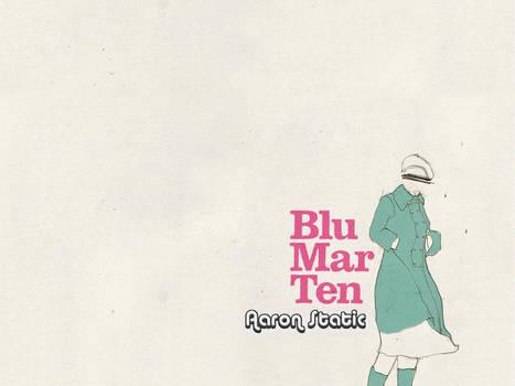 Blu Mar Ten - All or Nothing (Aaron Static)